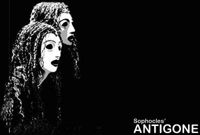 Any ideas about how to prove Antigone is doing the right thing?