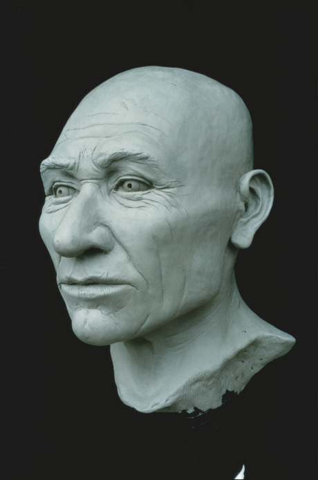 the kennewick man controversy Almost immediately controversy developed regarding who was responsible for  determining what  table 1: doi/nps kennewick man scientific investigations.