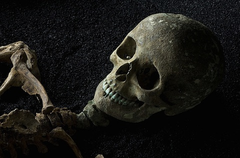 london skeleton
