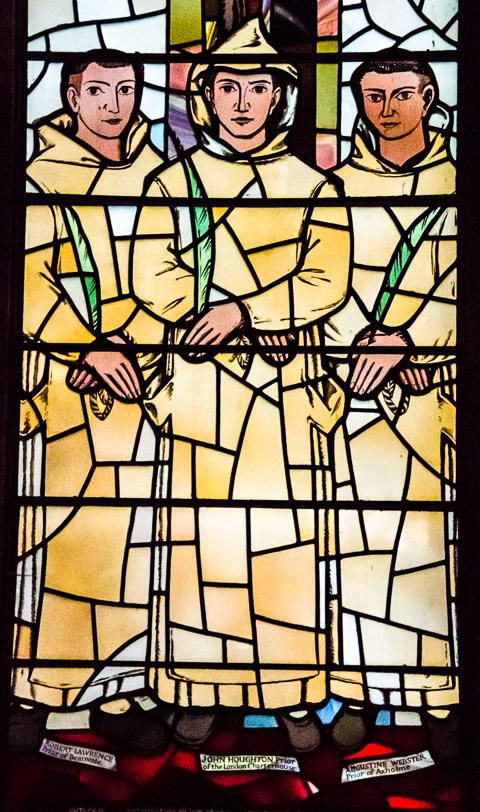 etheldreda martyrs