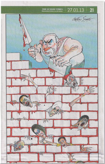 scarfe cartoon