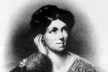 Harriet Martineau (1802-76)