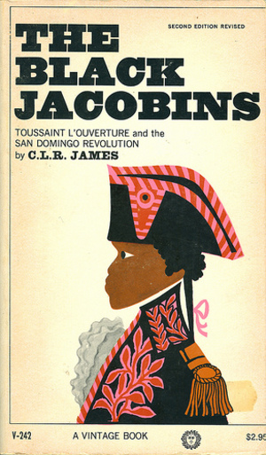 black jacobins second edition