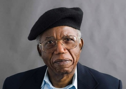 ... British-Protected Child is a collection of essays by Chinua Achebe