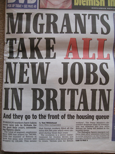 Think, that asian immigrants uk can believe