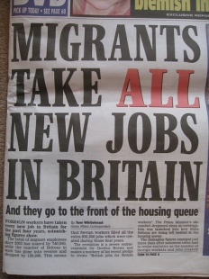 Image result for anti-immigration uk now