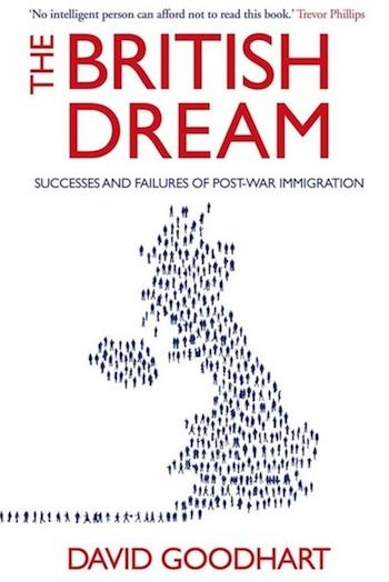 goodhart british dream