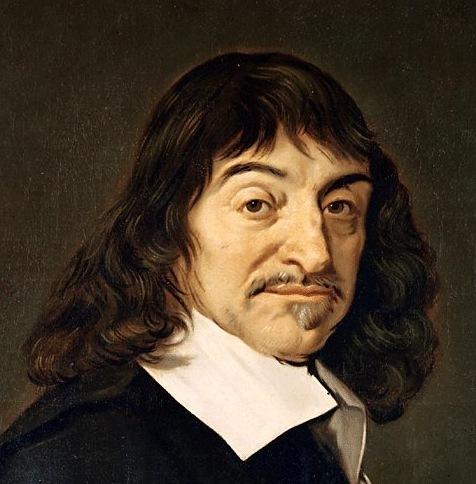 Frans Hals Descartes
