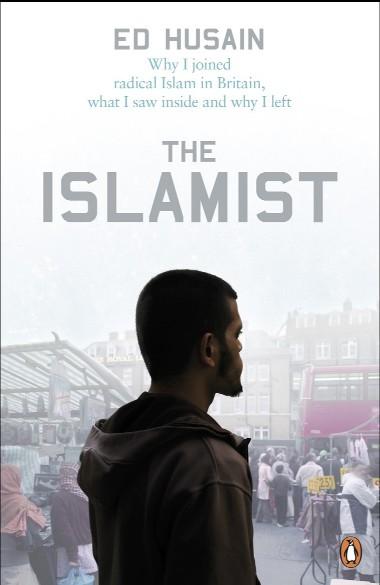 ed husain islamist