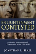 jonathan israel enlightenment contested