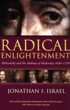 jonathan israel radical enlightenment