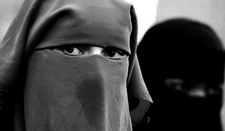 Belgium Burqa Ban