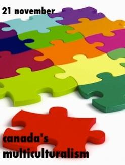 canada multiculturalism