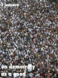 Need help writing my paper democracy and majoritarianism     Ayanlarkereste com