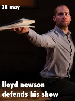 lloyd newson