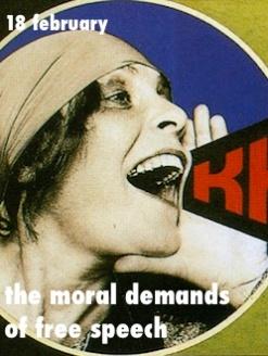 moral demands