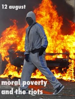 moral poverty