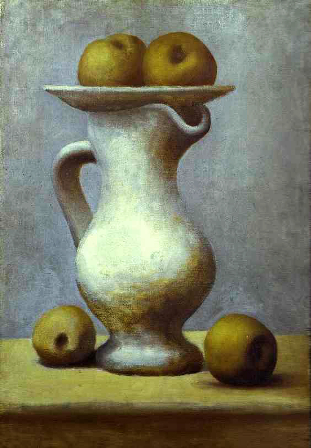 picasso pitcher