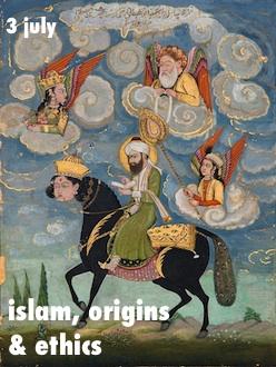 Portrait of the Prophet Muhammad