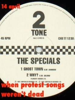 specials ghost town