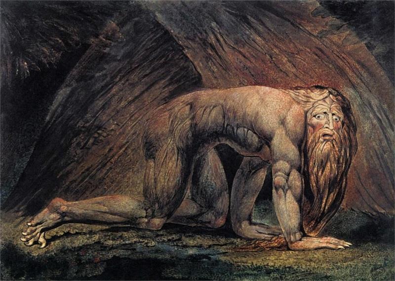 blake nebuchadnezzar