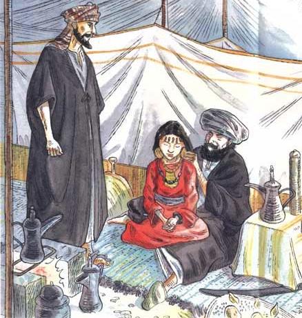 Image result for danish prophet cartoons