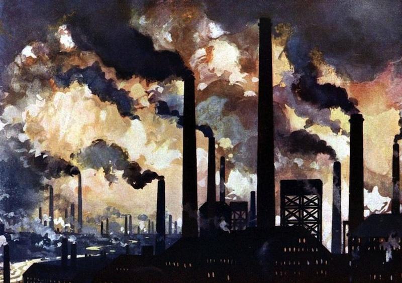 capitalism - ohio