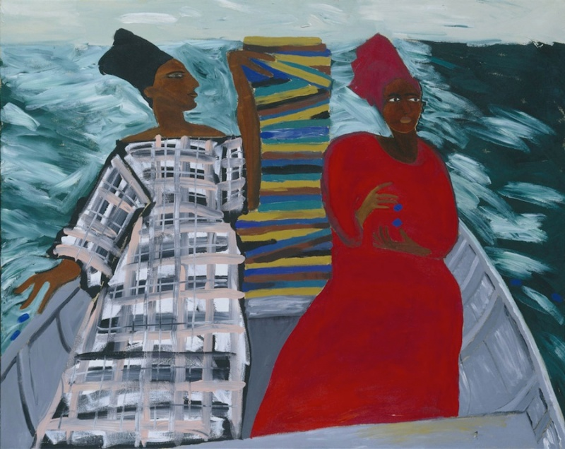lubaina himid between the two my heart is balanced