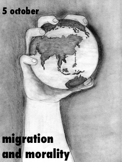 migration and morality