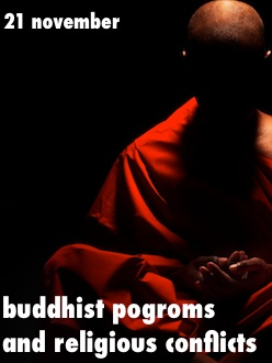 Buddhist Pogroms