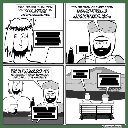 j&m censorship