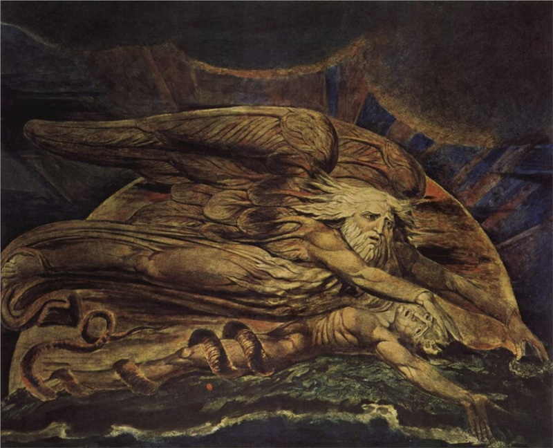 blake and-elohim-created-adam-1795