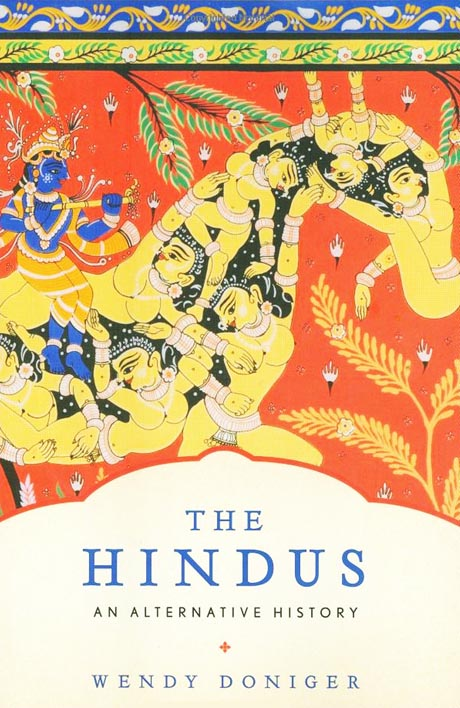 doniger hindus cover