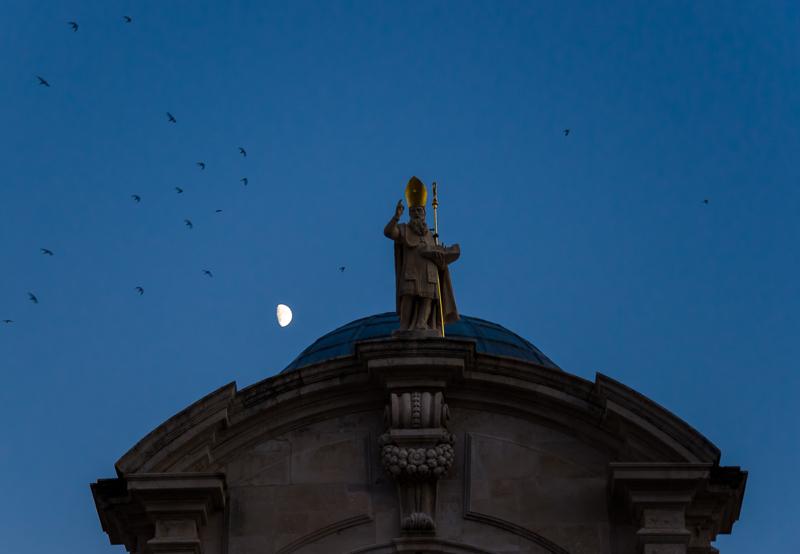 dubrovnik moon 1
