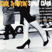 clark cool struttin
