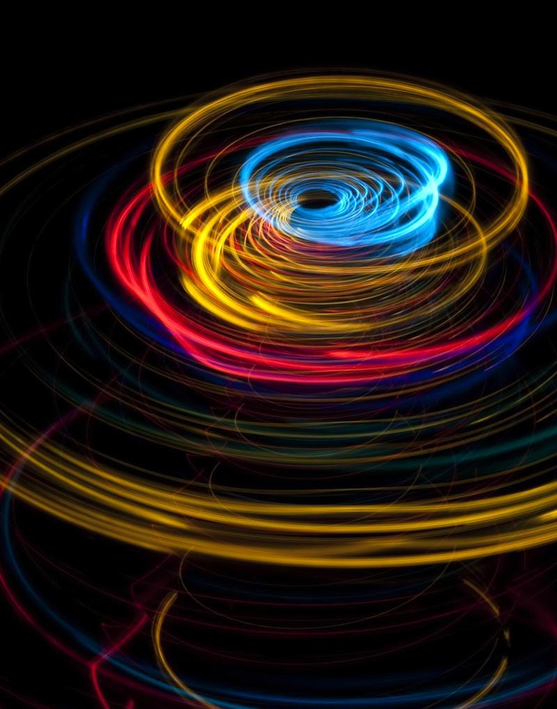 light discs