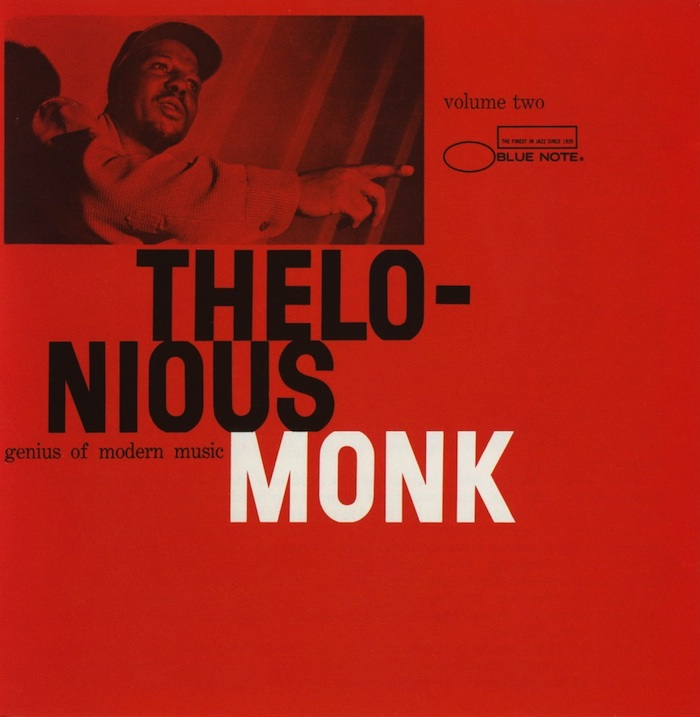 monk genius of modern music