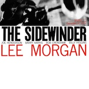 morgan the sidewinder