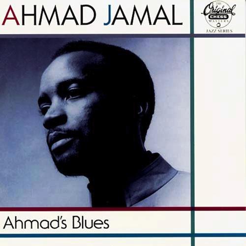 ahmad jamal blues