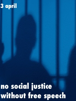 Silhouette of person and prison bars. Image shot 01/2007. Exact date unknown.