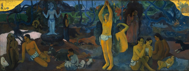 gauguin where