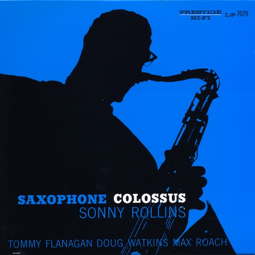 sonny rollins colosus