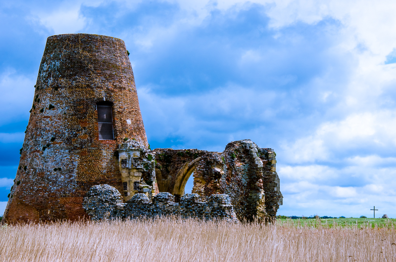 st benets abbey