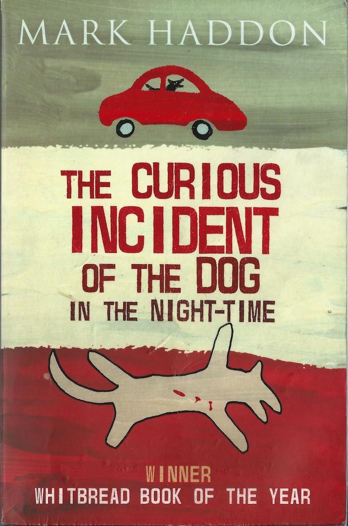 curious cover