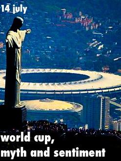 world cup myth