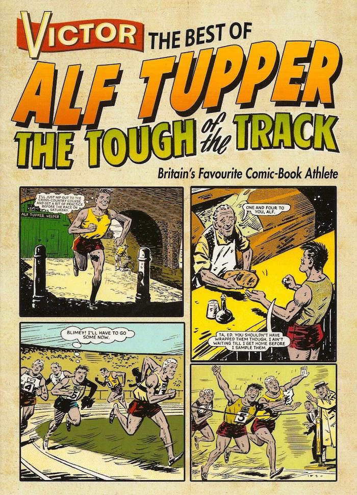alf tupper