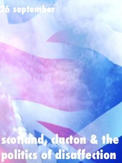 scotland clacton