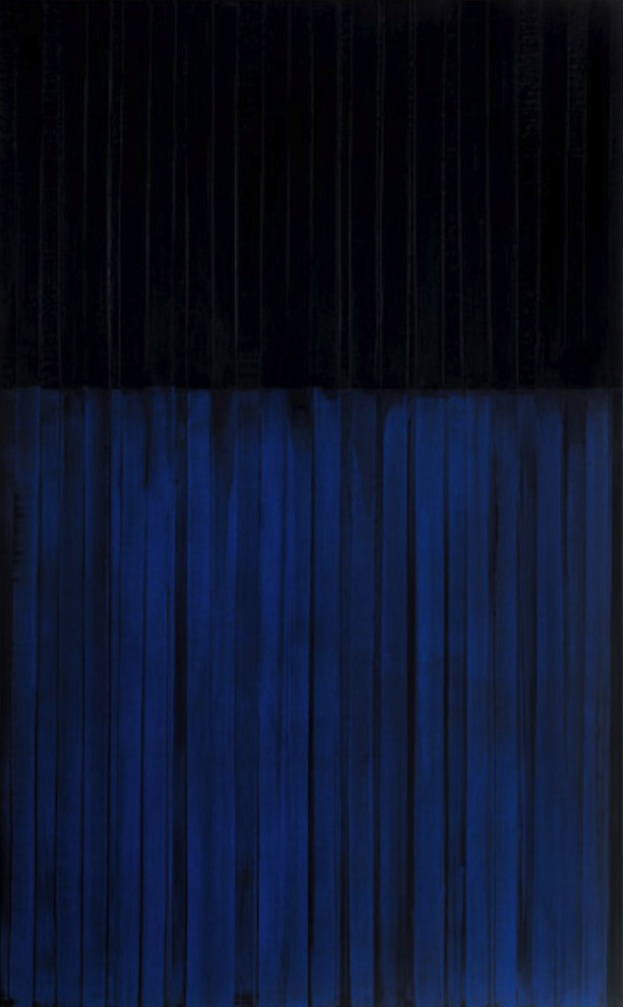 pierre soulages untitled