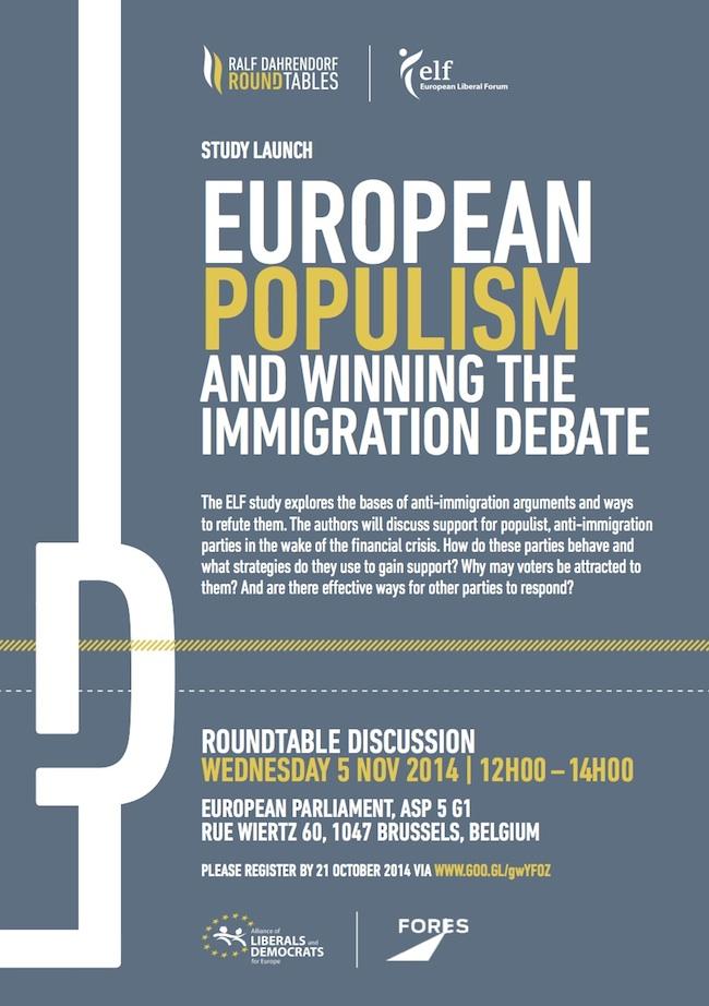 populism invitation