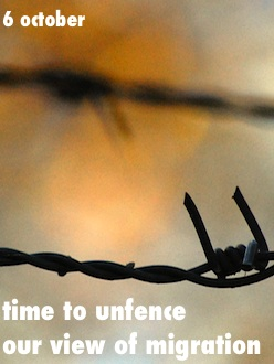 unfence